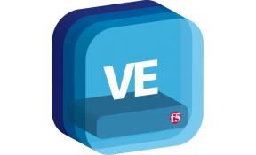 F5 Big-IP Virtual Edition